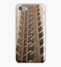 High Rise Building iPhone Case/Skin