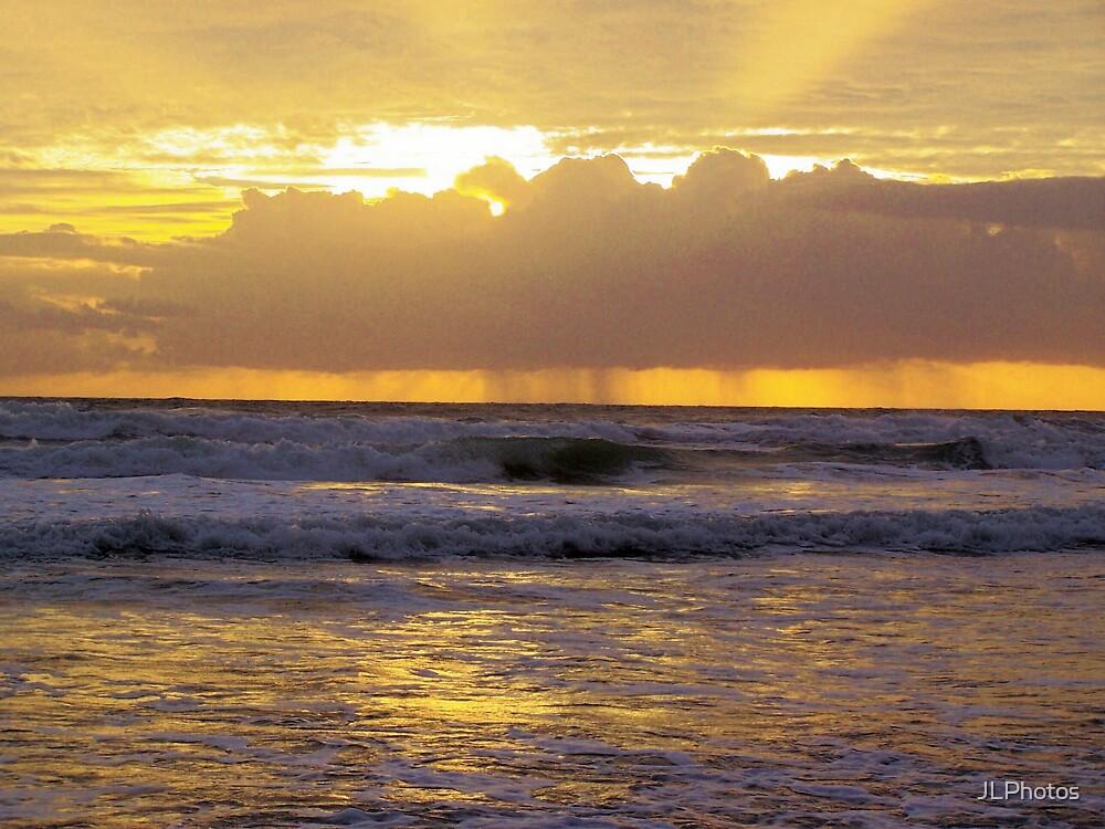 daytona sunrise by JLPhotos
