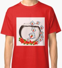 Strawberry Ice Classic T-Shirt