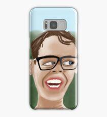 Squints hearts Wendy Samsung Galaxy Case/Skin