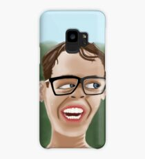 Squints hearts Wendy Case/Skin for Samsung Galaxy