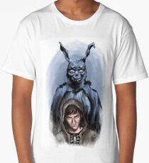 Donnie & Frank (Donnie Darko) Long T-Shirt