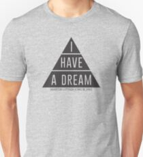 I Have A Dream Speech Martin Luther King Jr T-Shirt