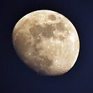 600mm Moon by mikebov