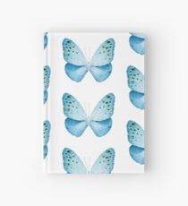 MISS BUTTERFLY EUPLOEA X-RAY White Edition Hardcover Journal