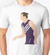 Nat Fyfe tells you where he wants it T-Shirt