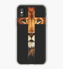 Christian Cross iPhone Case