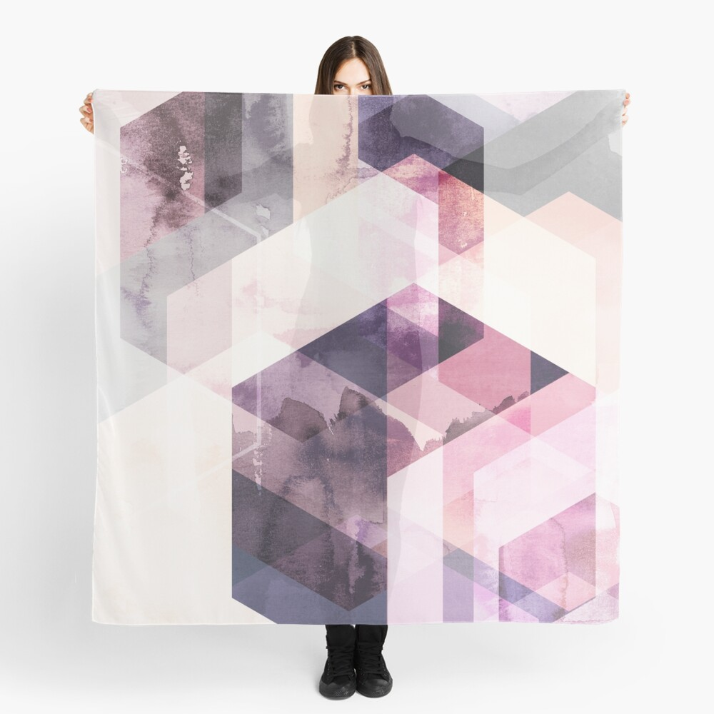 Graphic 166 Scarf