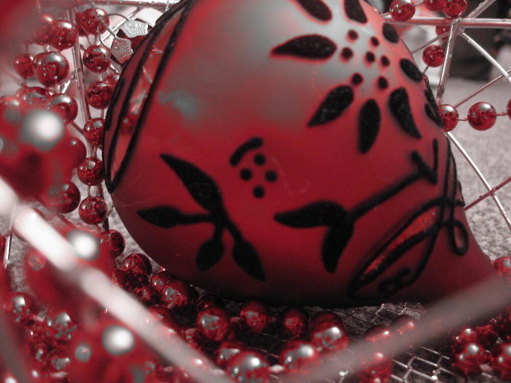 Christmas Ball by choochy6