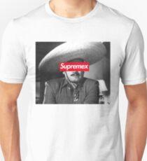 Supremex Mexican Cinema Icons Unisex T-Shirt