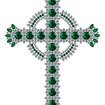 Celtic Cross by eldonshorey