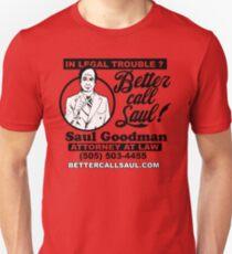 Better call Jimmy T-Shirt
