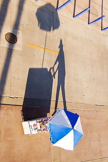 Shadow À la mode by Donell Trostrud