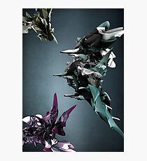 Cyborgs Photographic Print