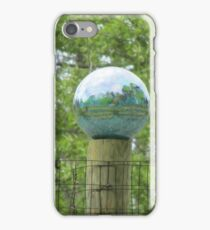 Globe  iPhone Case/Skin