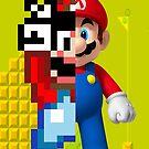 «Mario» de saikoy