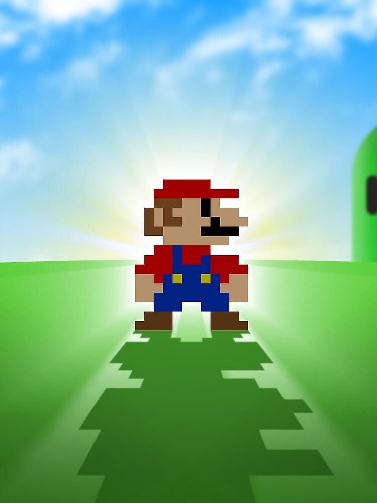 Mario von saikoy