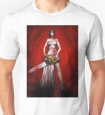 Clara (Rec3) Unisex T-Shirt