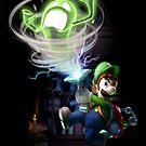 «Luigi» de saikoy