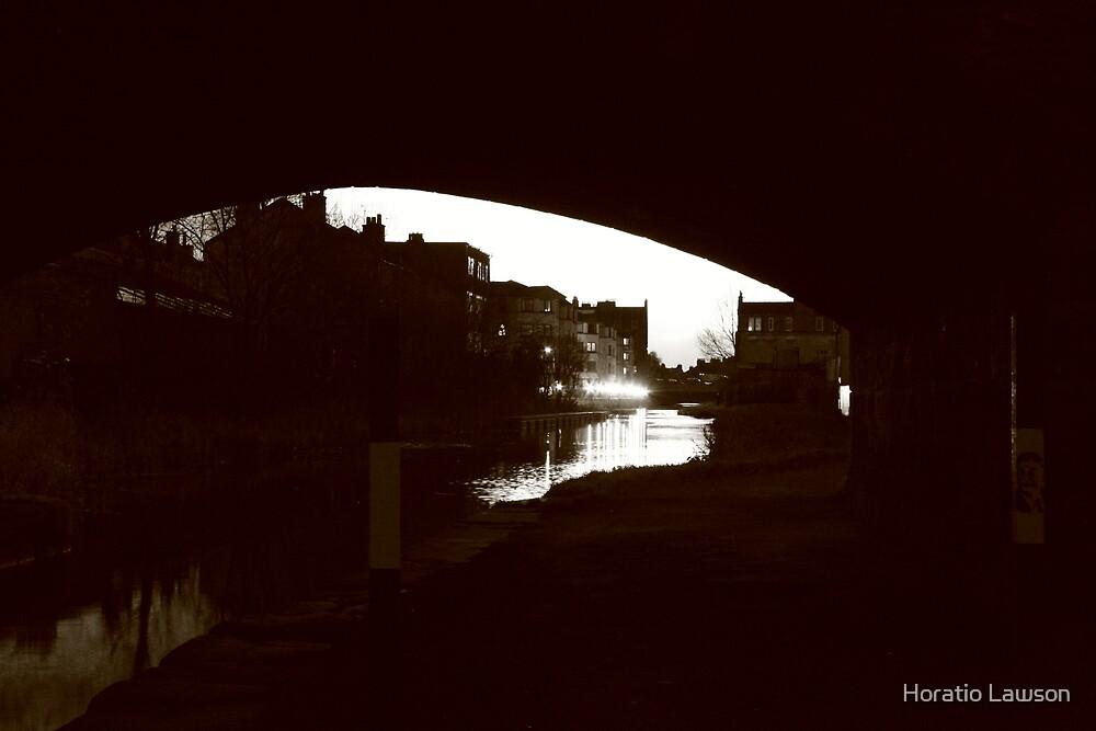 Edinburgh by Horatio Lawson