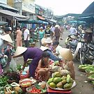 hoian in vietnam by sorkie