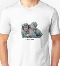 Dumb and Dumber Aspen T-Shirt