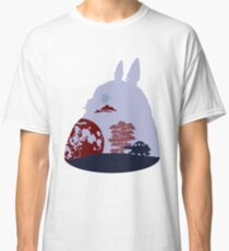 Toroto cute Classic T-Shirt