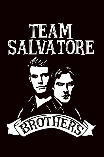 Team Salvatore Brothers Photographic Prints By Ksuann Redbubble