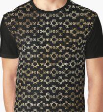 Gaming Pattern  Graphic T-Shirt