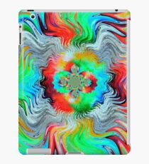 Trippy Gumdrops of Jupiter iPad Case/Skin