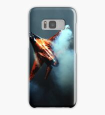 Into The Storm Samsung Galaxy Case/Skin