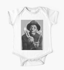 Dynomite JJ Evans Good Times fan art Kids Clothes
