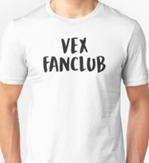 VEX FANCLUB (B) - Dungeons and Dragons - Critical Role Fan Design Unisex T-Shirt