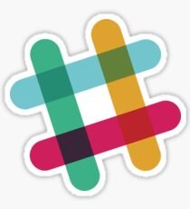 Slack Sticker