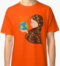I am Whth HER Classic T-Shirt