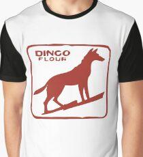 Dingo Flour Graphic T-Shirt
