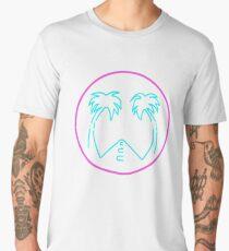 San Junipero - Black Mirror Men's Premium T-Shirt