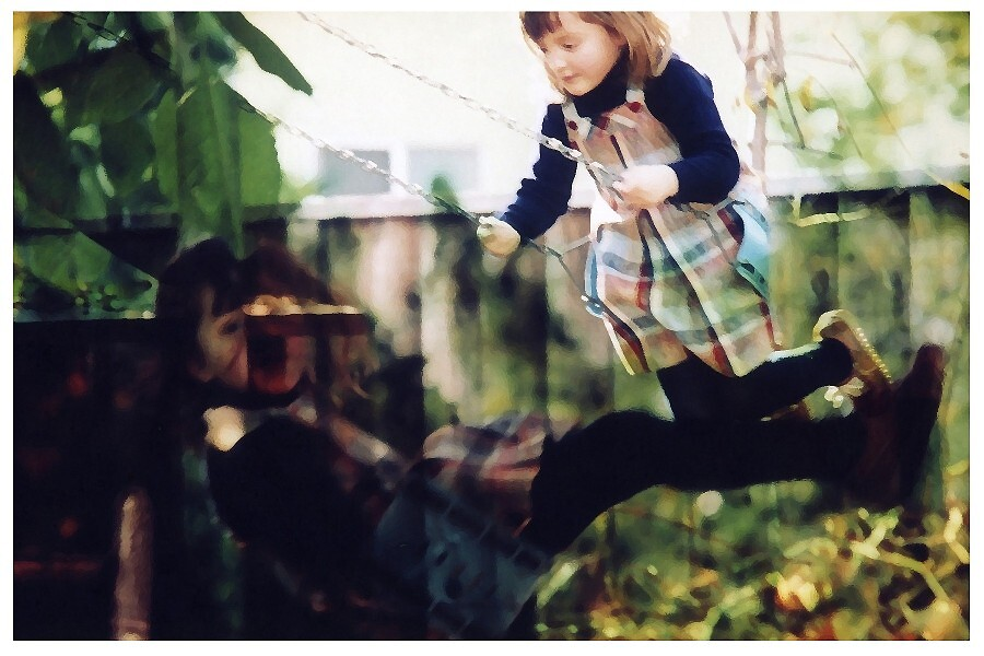 Swing Little Sweetheart by Always2l8