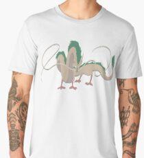 Haku  Men's Premium T-Shirt