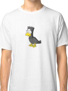 Bart Simpson - Three-Eyed Raven Classic T-Shirt