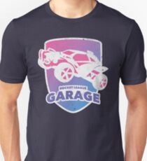 RL Garage T-Shirt