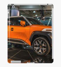 Toyota Concept iPad Case/Skin
