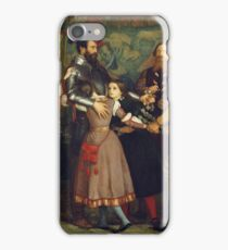 John Everett Millais - The Ransom iPhone Case/Skin
