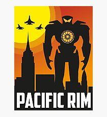 pacific rim Photographic Print