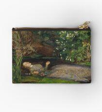 John Everett Millais - Ophelia Studio Pouch