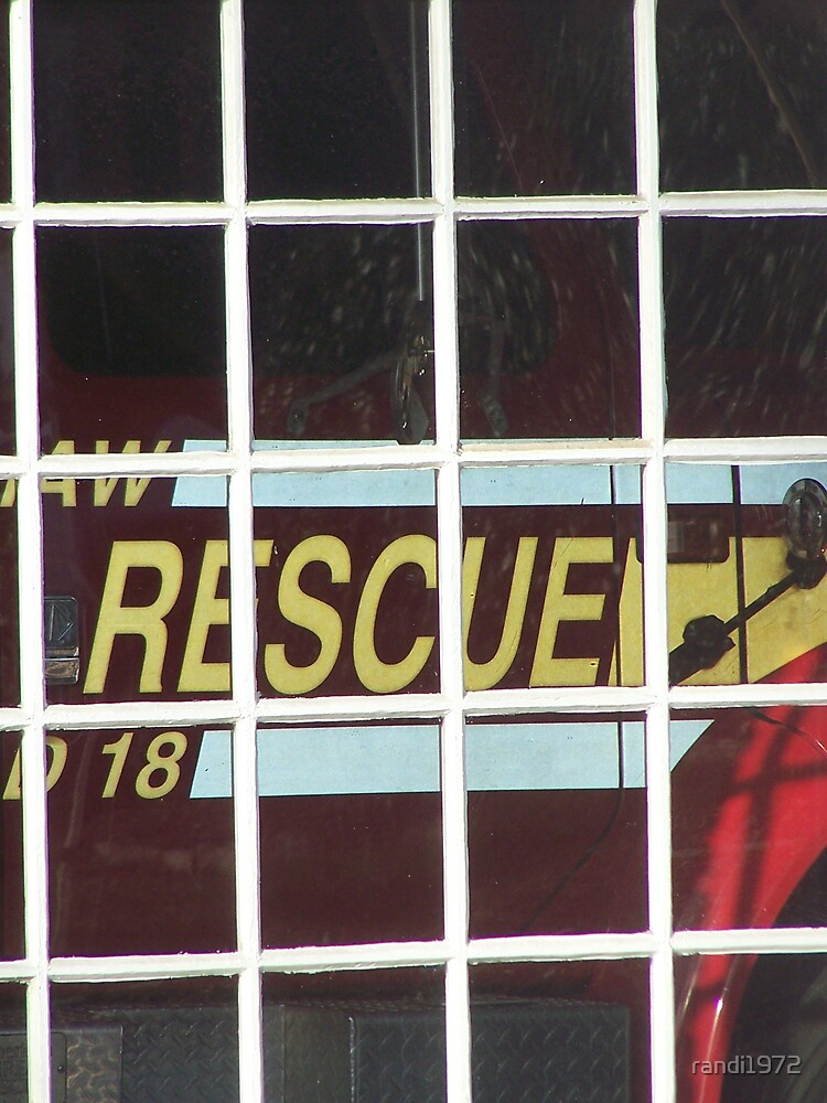 Rescue by randi1972