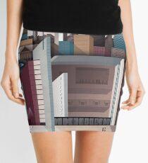 Birmingham Hippodrome Mini Skirt