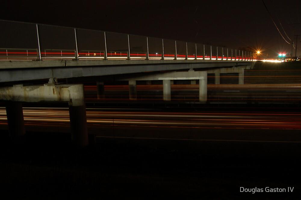 Night Street 3 by Douglas Gaston IV