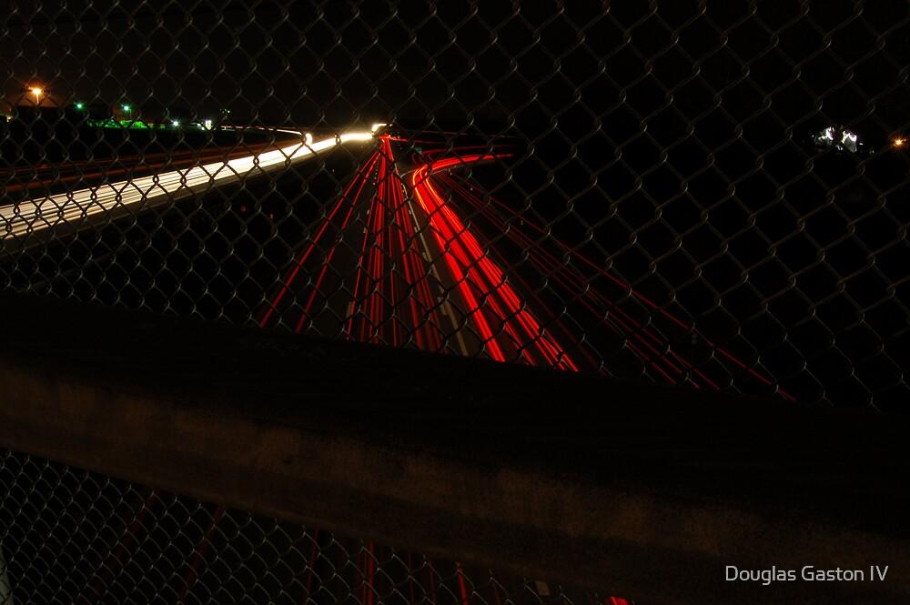 Night Street 4 by Douglas Gaston IV