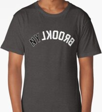 NY LKOORB (Brooklyn) Long T-Shirt